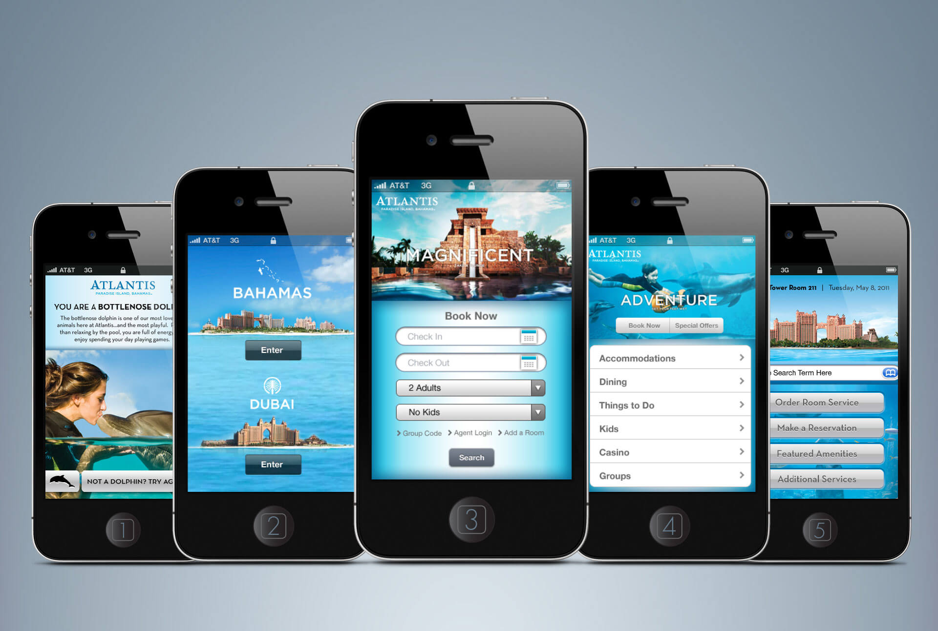 AtlantisiPhoneApps