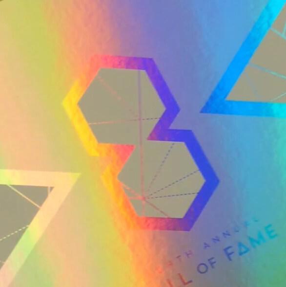 Hall of Fame 8